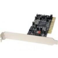 Syba PCI SATA Host Controller 4-Port w/RAID Controller