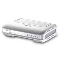 Switch Asus 5-Port 10/100 Home/SOHO GX1005B Networking