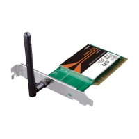 D-Link 802.11N PCI DWA-525 Networking (Wireless)
