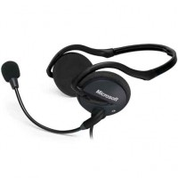 Headset Microsoft Lifechat LX-2000 3.5mm OEM Audio