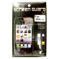 Screen Protector iPhone 4 Mobility