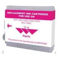 Ink Brother Compat LC51 Magenta Printer Supplies