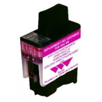 Ink Brother Compat LC41 Magenta Printer Supplies